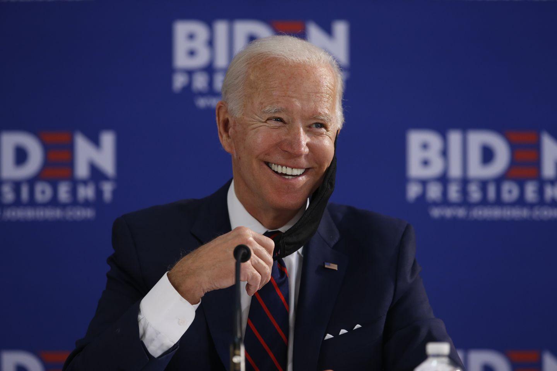 Biden's promise: 'Vaccinate 200 million in first 100 days'