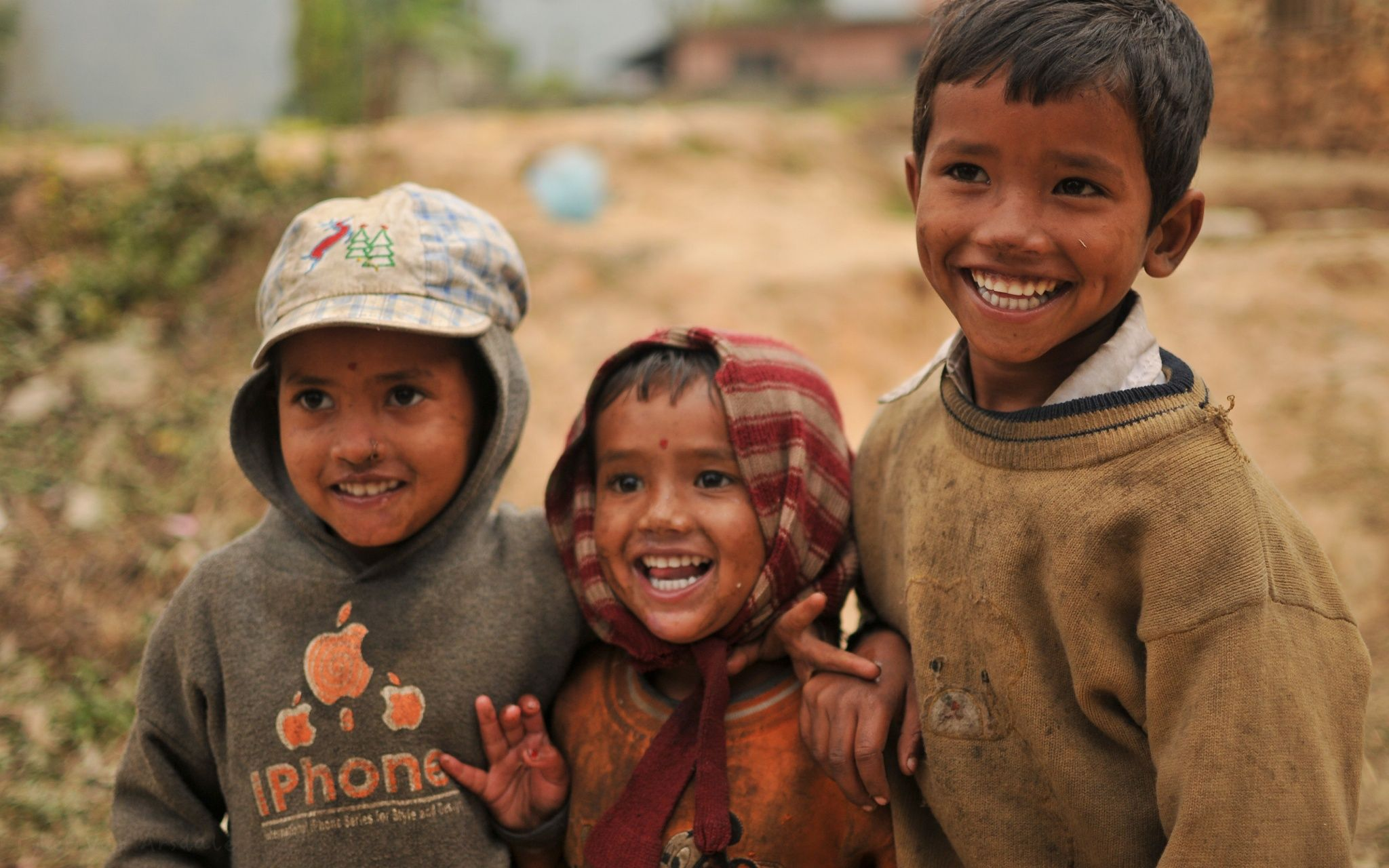 Nepal has become the happiest country in South Asia