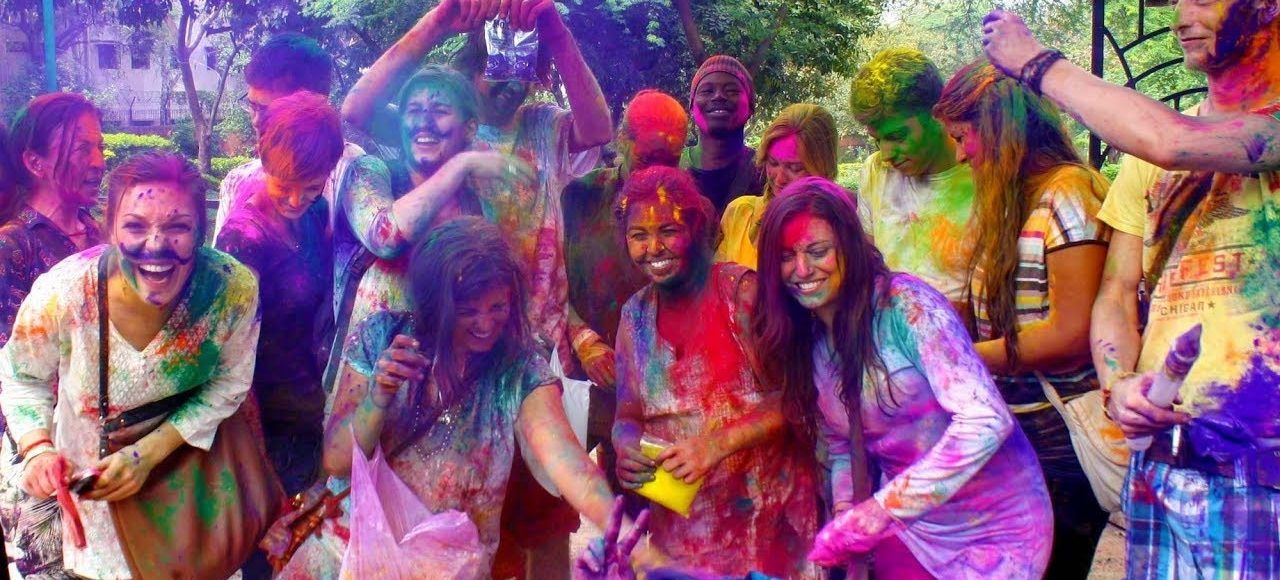 Today is Fagu Purnima: This is how the tradition of playing Holi started
