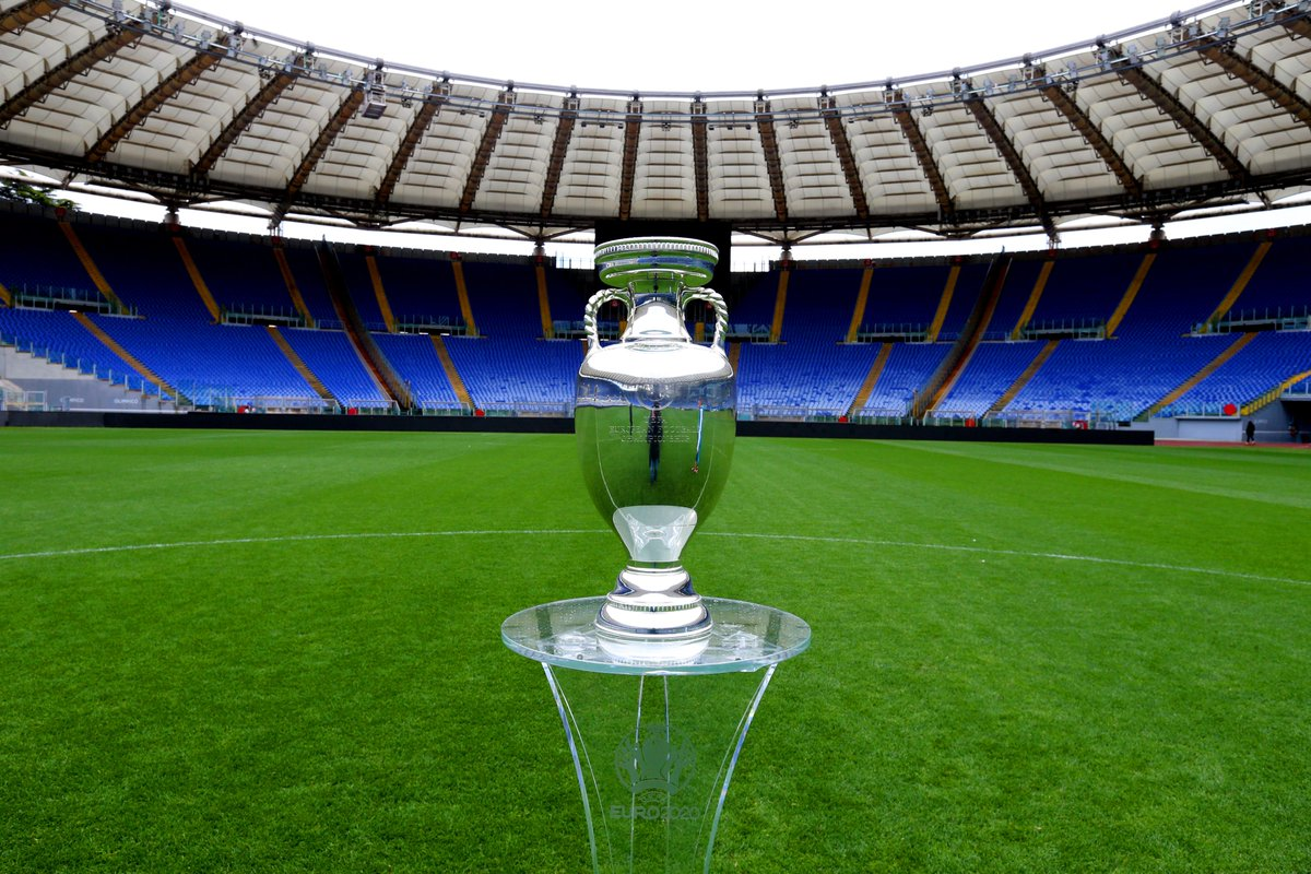 Euro Cup: Which team is playing in the last 16?