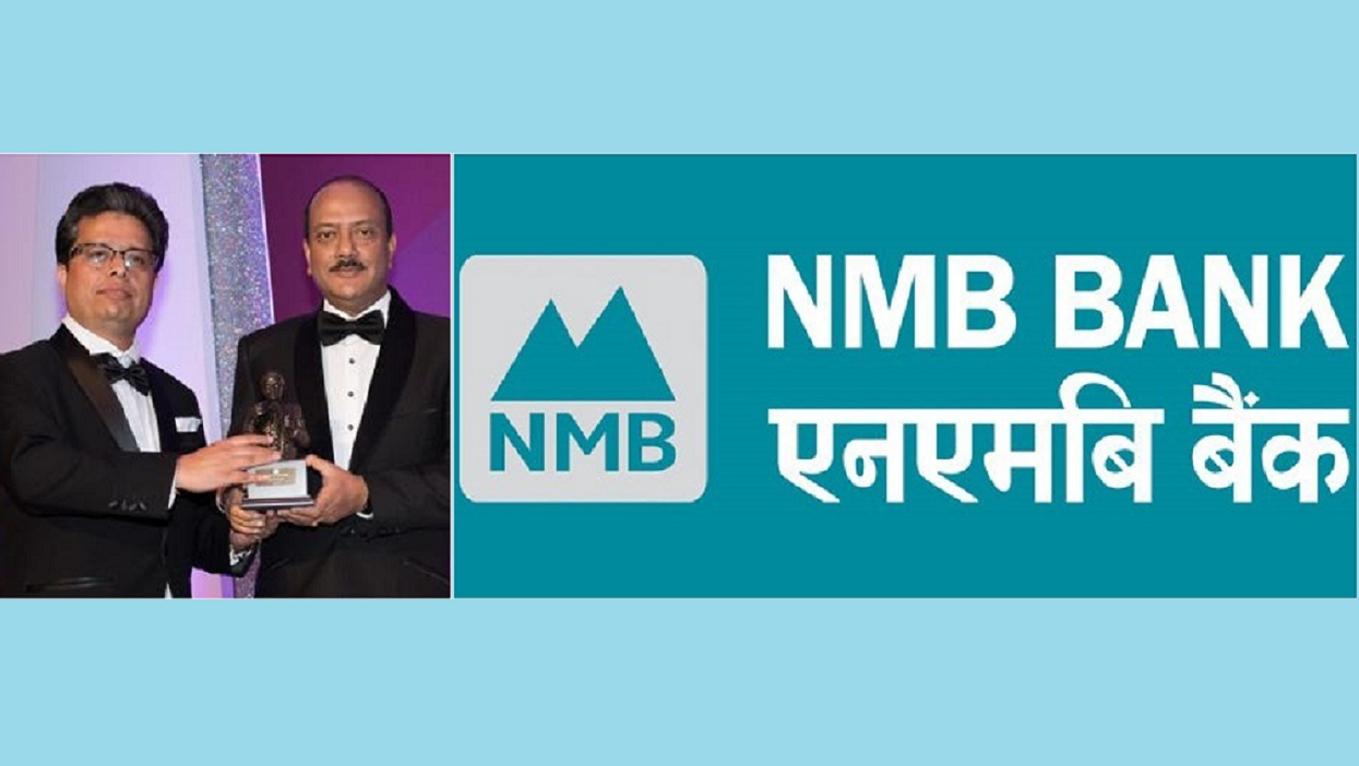 NMB Bank adds 310 employees to aggressive expansion strategy, highest interest on deposits