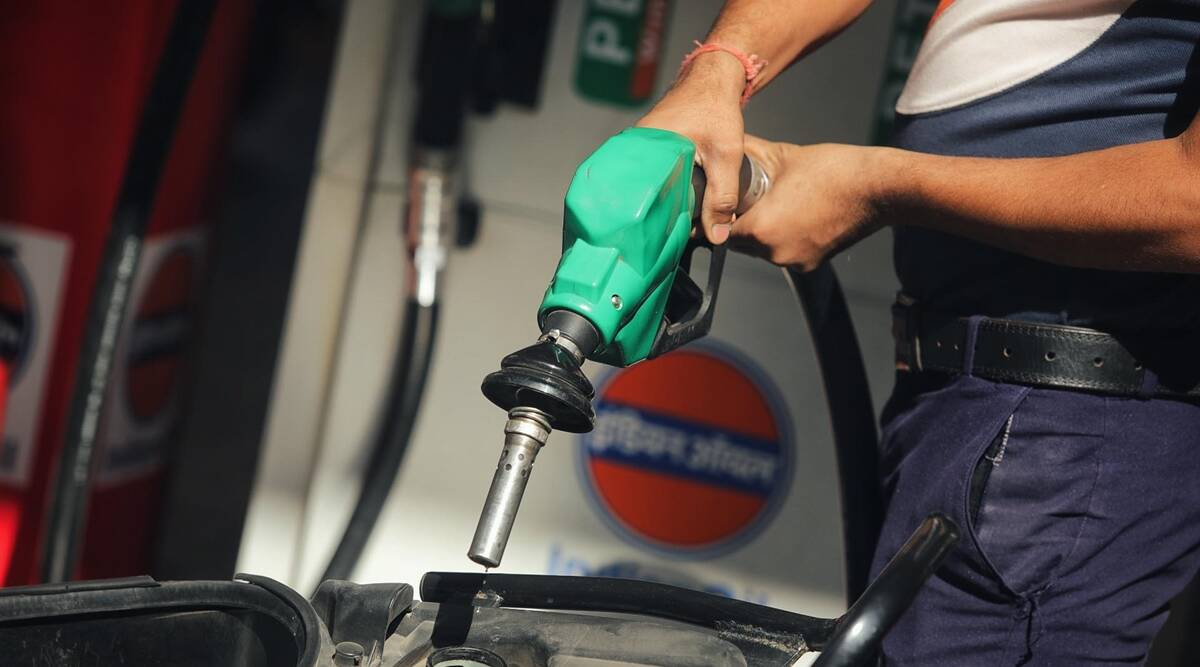The government again increased the price of petroleum, now 127 per liter of petrol