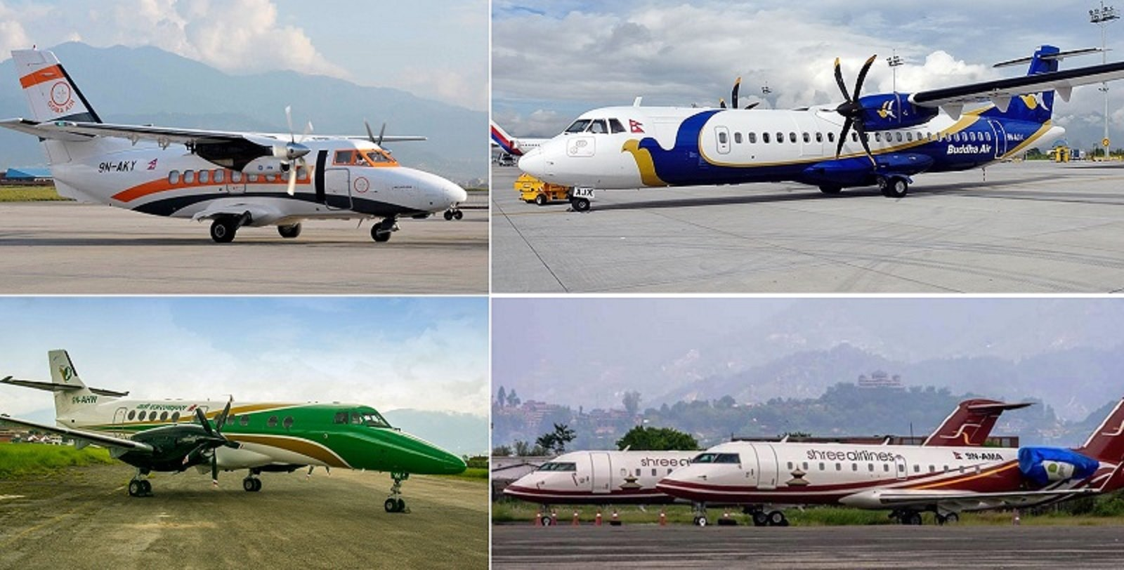 Domestic flights will start from July 1st