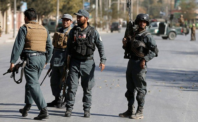 Afghan gov't imposes night curfew across country: interior ministry