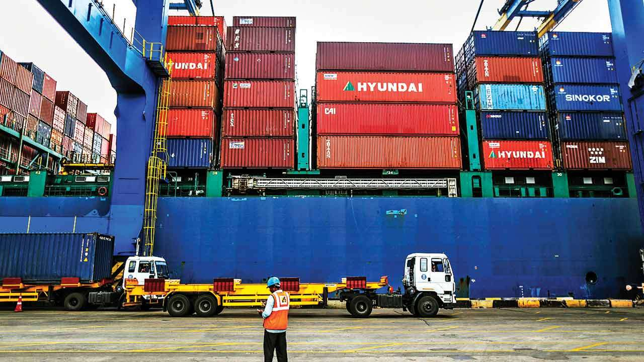 Trade deficit with Bangladesh on the rise