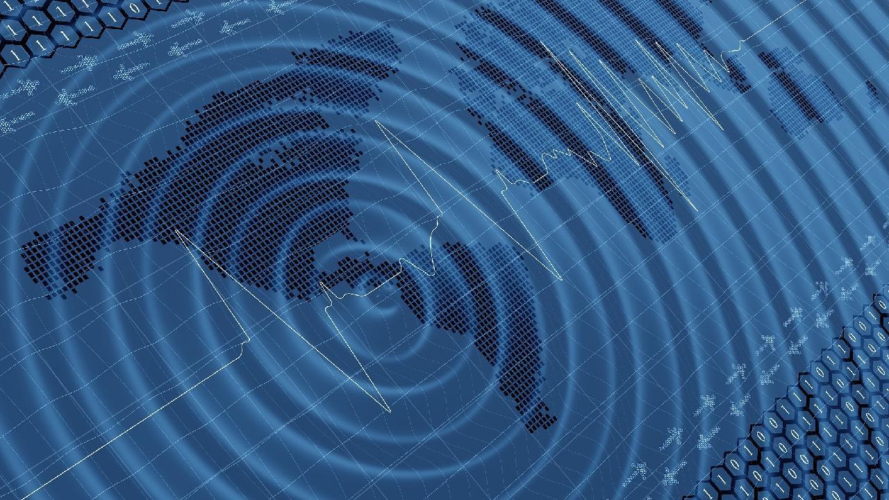 5.2-magnitude earthquake hits northern Mongolia