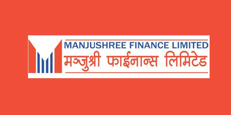 Shares of Manjushree Finance Limited on sale