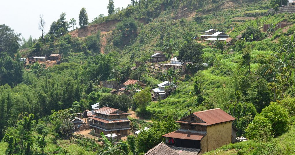 Rural municipality shut down