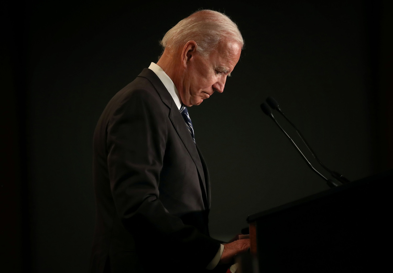 Biden promises more strikes against ISIL-affiliate in Afghanistan