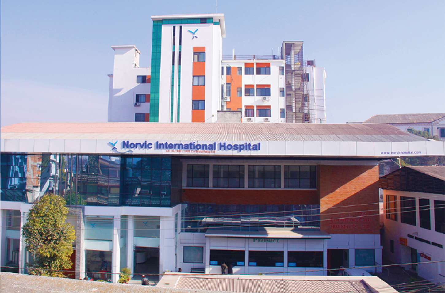 Patients suffering from uterine problems can get free OPD at Norvic