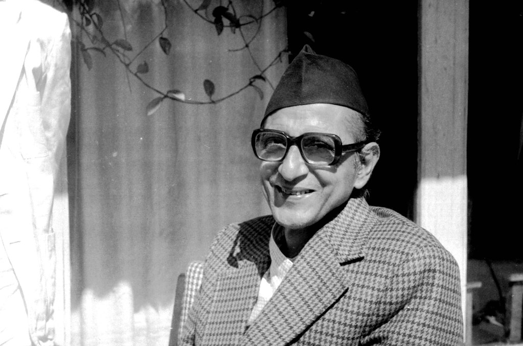 This is how US reacted on the ouster of BP Koirala's cabinet in 1960