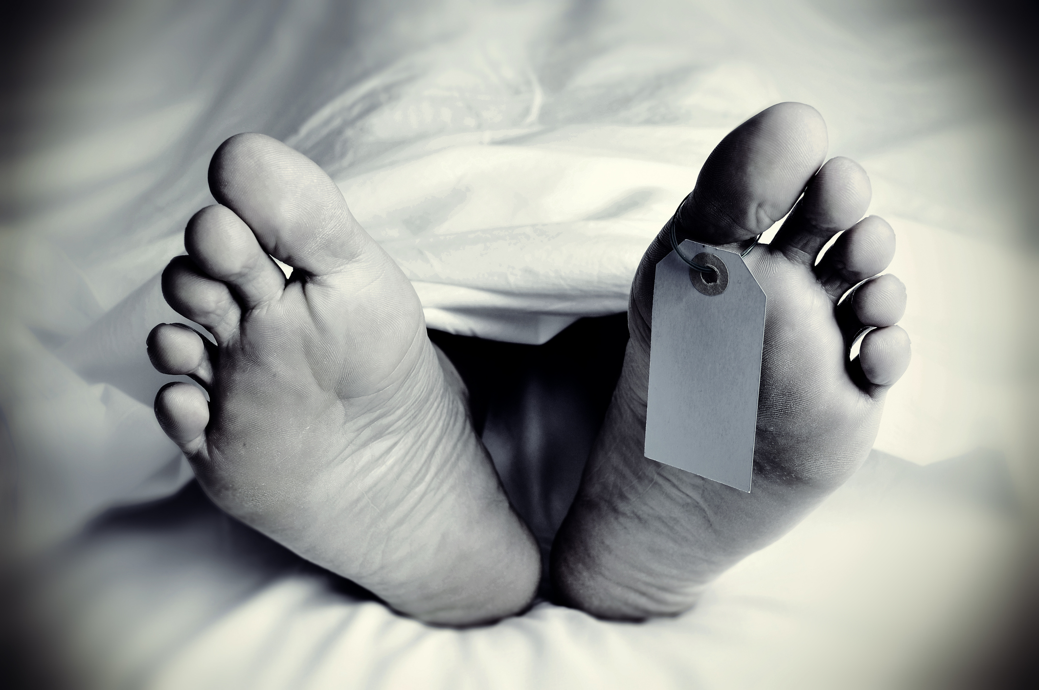 Two bodies were found in a pond in Dhanusha