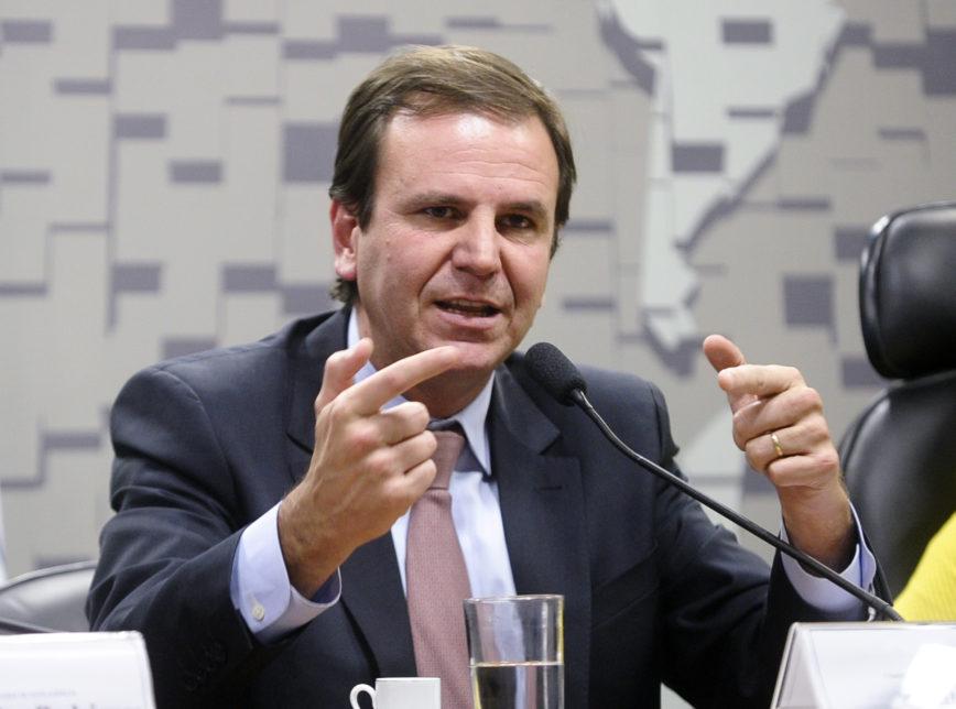 Rio in talks to host FIFA Club World Cup, says mayor » Meroshare