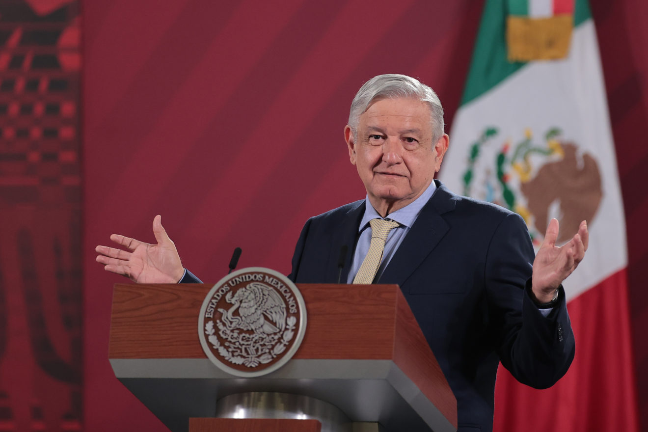 Mexican president urges UN to intervene in Haiti amid instability, violence