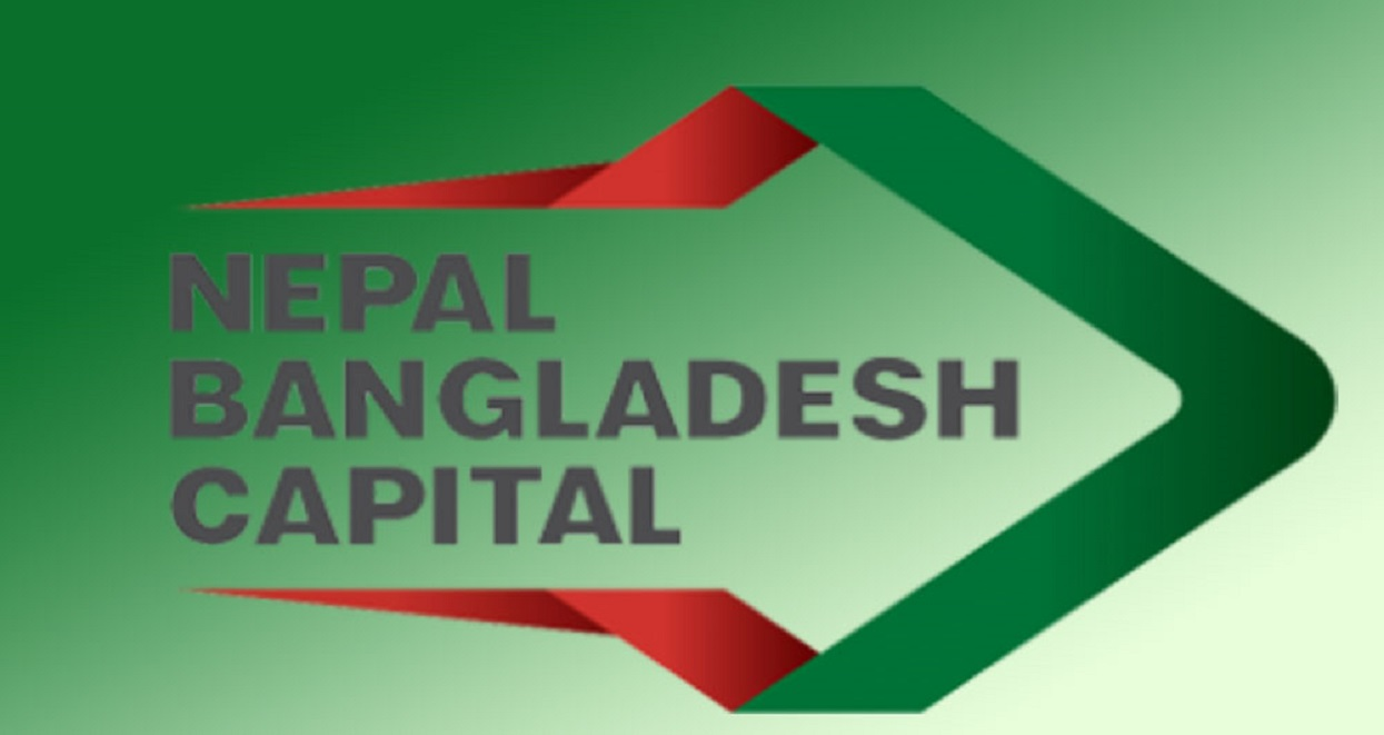 Nepal Bangladesh Capital in the share registrar of Terhathum Power
