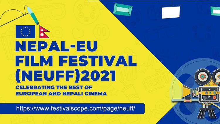 '10th edition of Nepal-EU Virtual Film Festival' from Sept 17