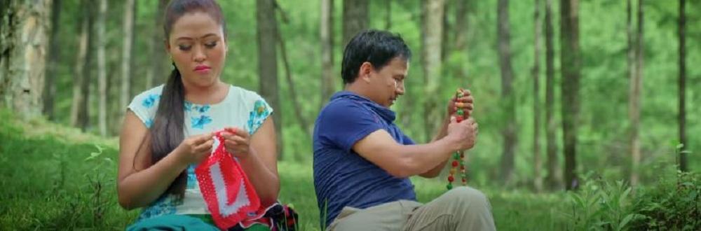 Buddhi imagining Rishma in a dream [Video]
