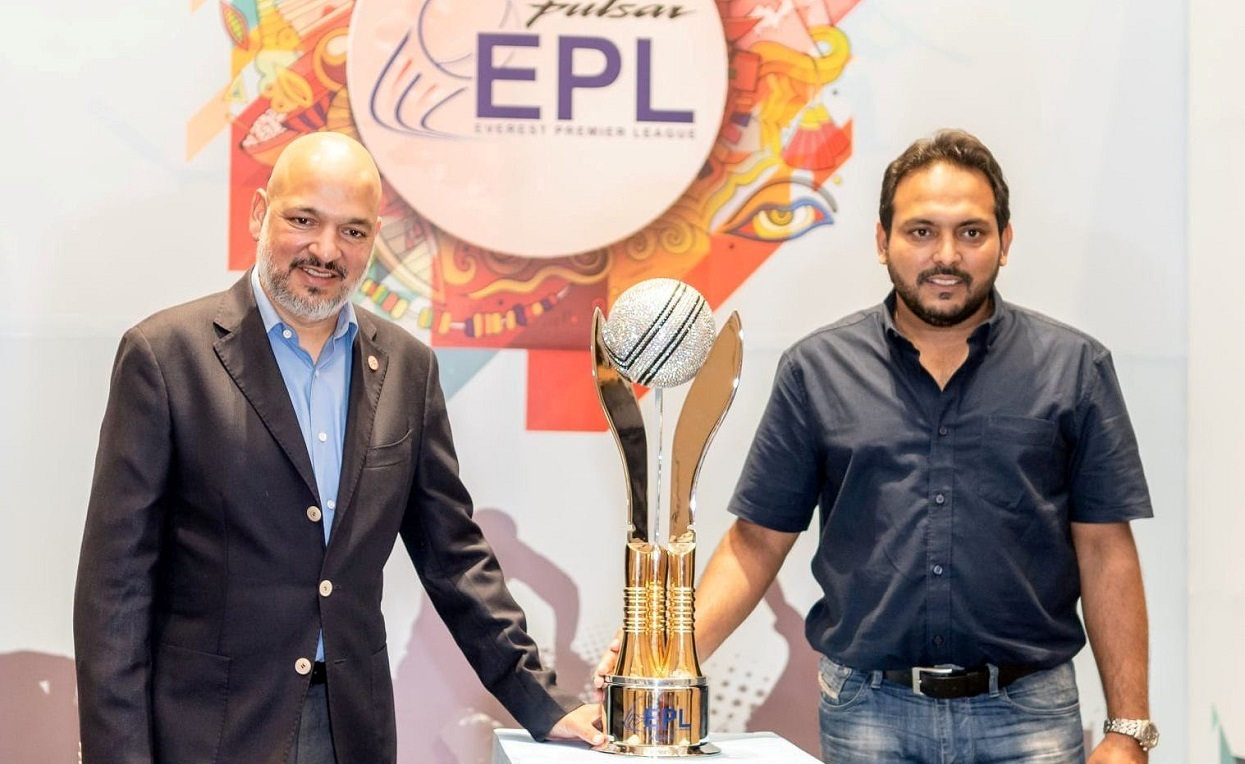 Everest Premier League: Two games being played today