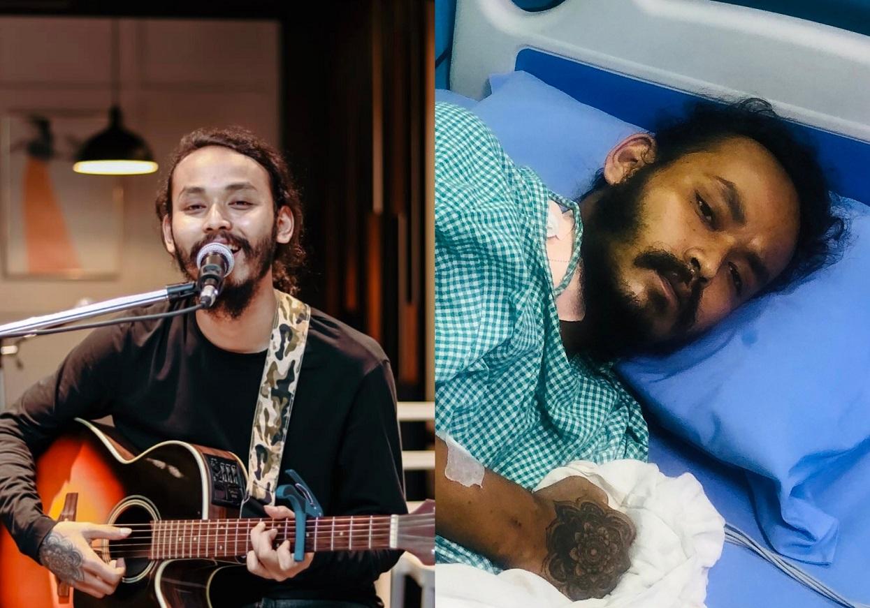 Singer Raju Chaudhary passes away