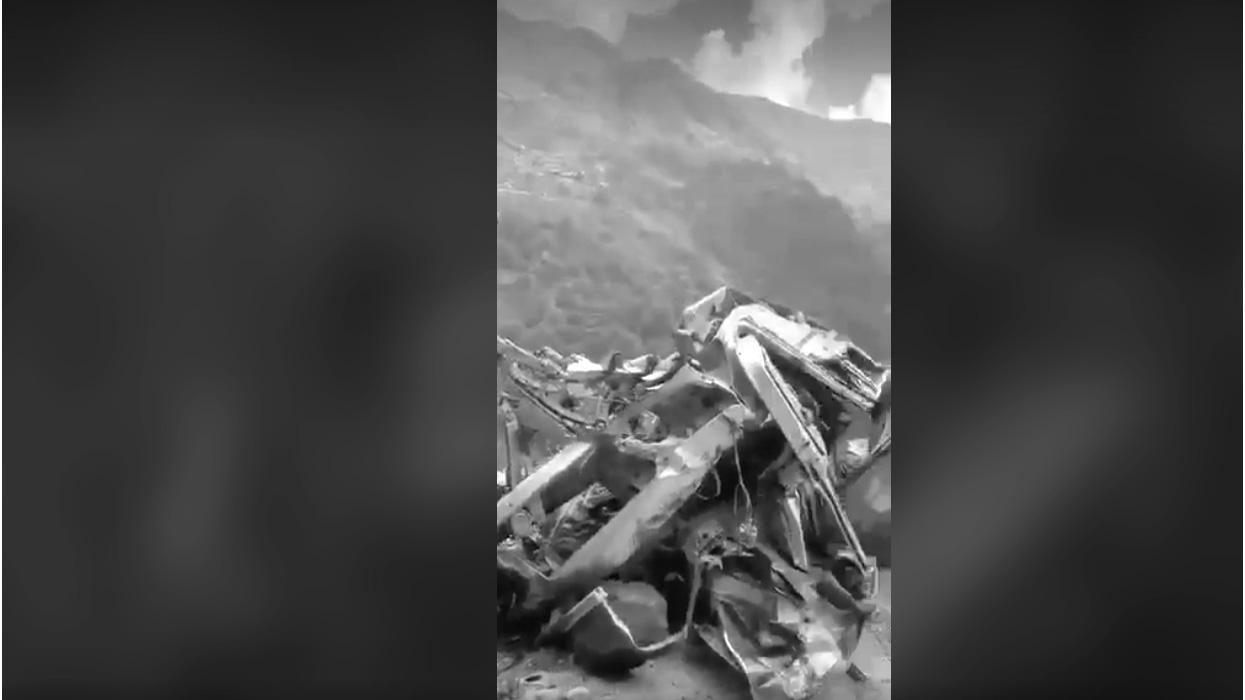 Ghandruk accident update: 8 killed