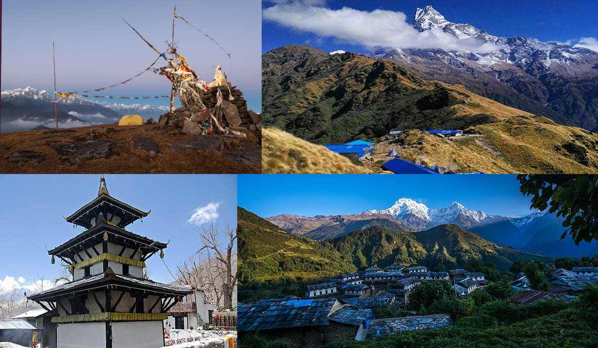 Nepali tourism industry promoting domestic tourism after COVID-19