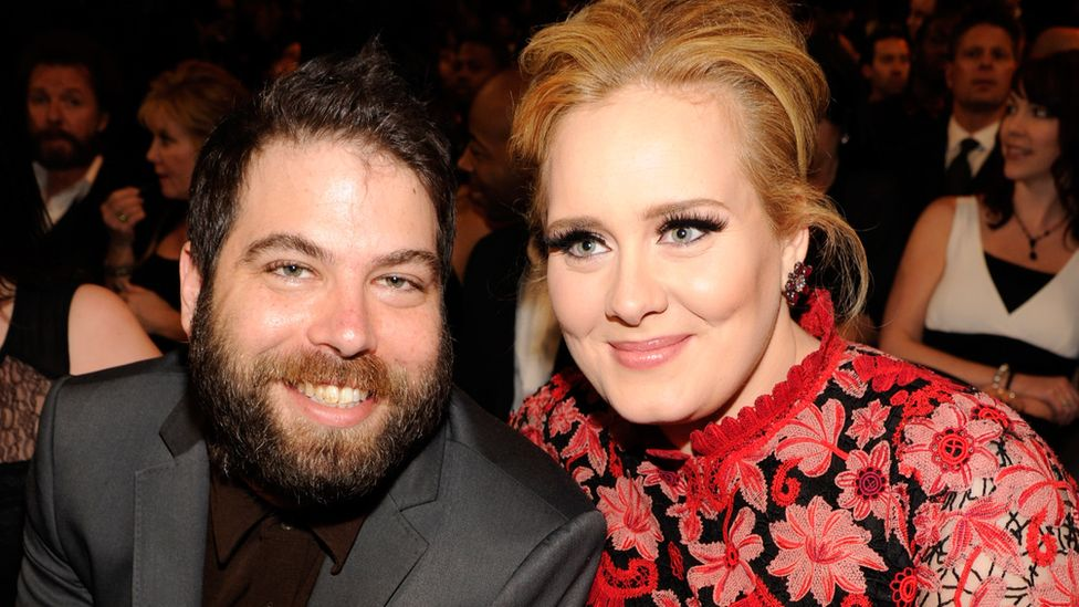 Adele says new album will explain her divorce to her young son