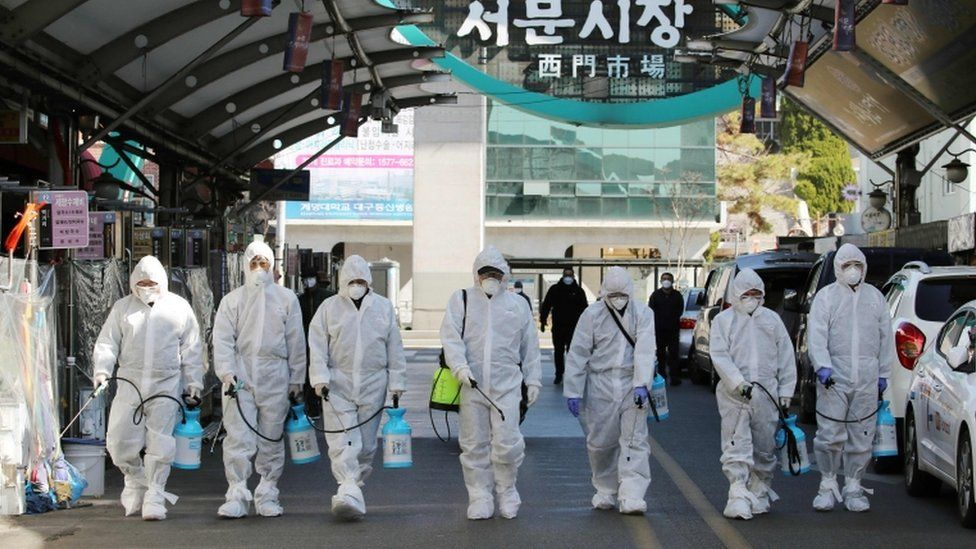 S.Korea reports 1,684 more COVID-19 cases, 339,361 in total