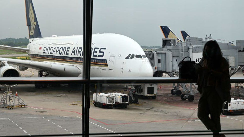 Singapore to allow quarantine-free travel for UK and other nations