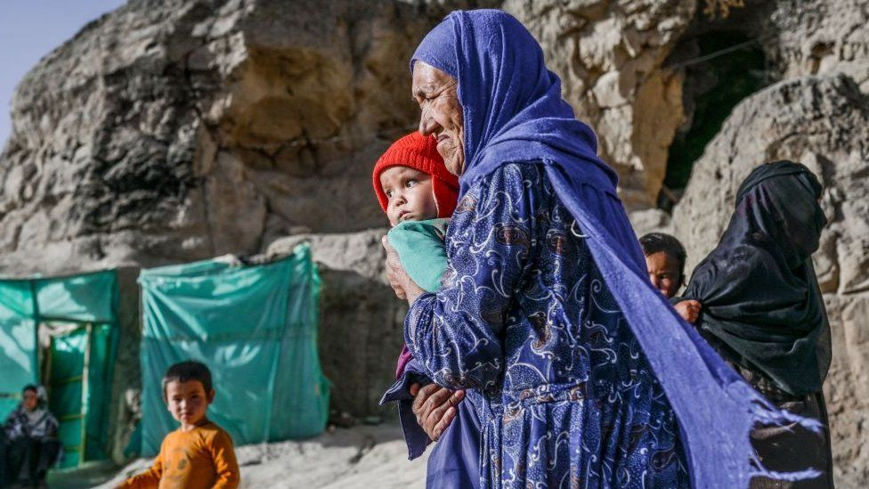 Afghanistan crisis: G20 leaders pledge to avert economic catastrophe