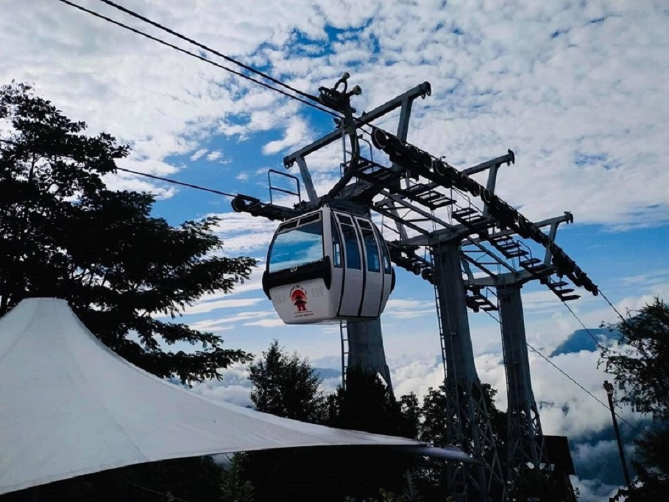 Manakamana cable car service to shut for 2 days