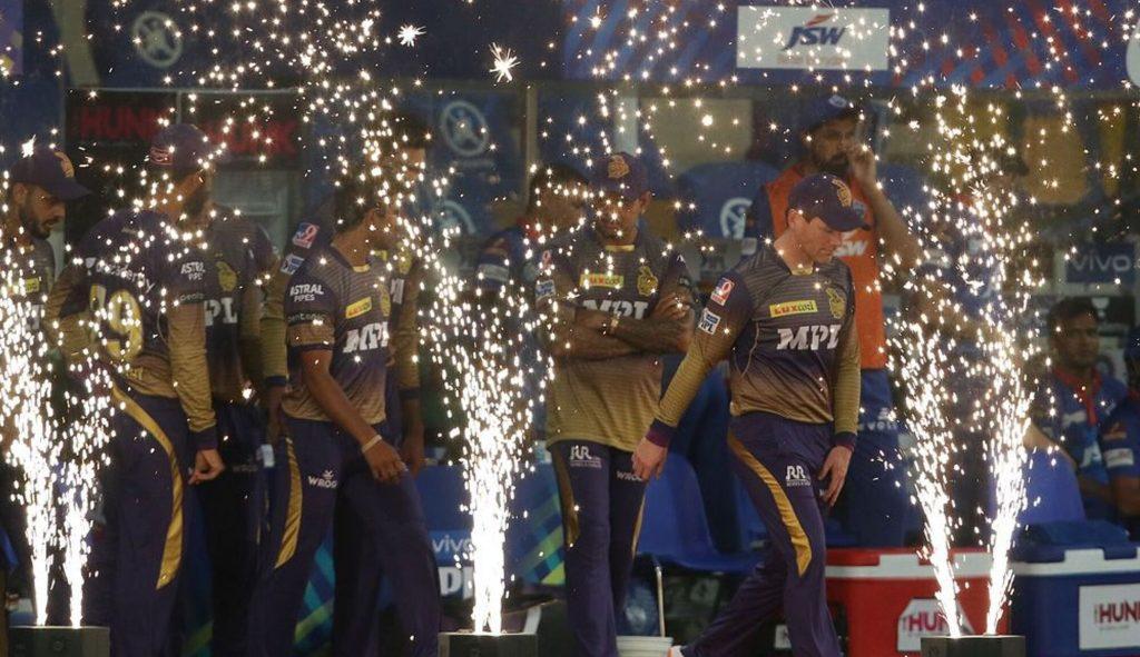 Kolkata beats Delhi to reach IPL final