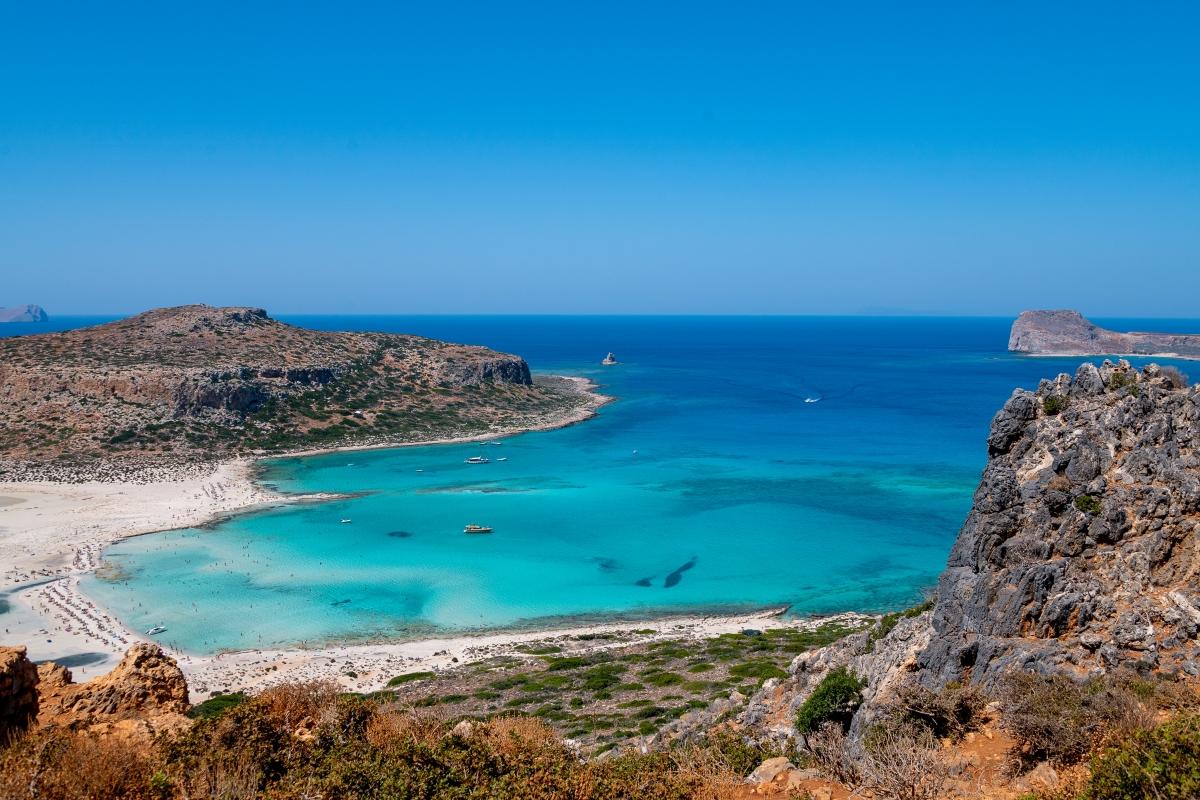 6.3-magnitude quake shakes Greece's Crete island