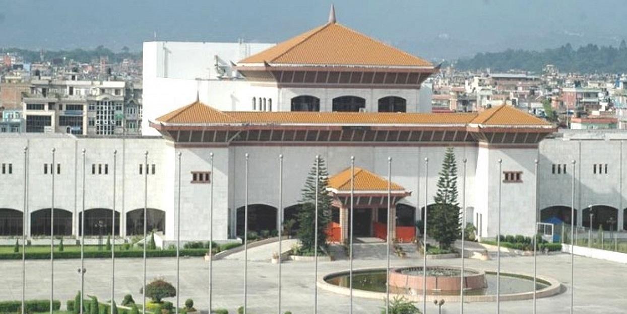 MP gets 15 days Dashain leave