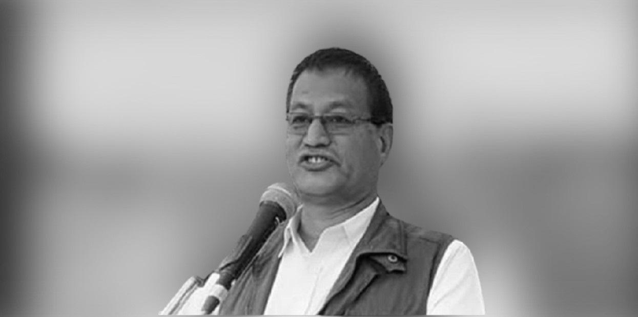 Birjung, brother of CPN (Maoist) general secretary 'Biplav', dies