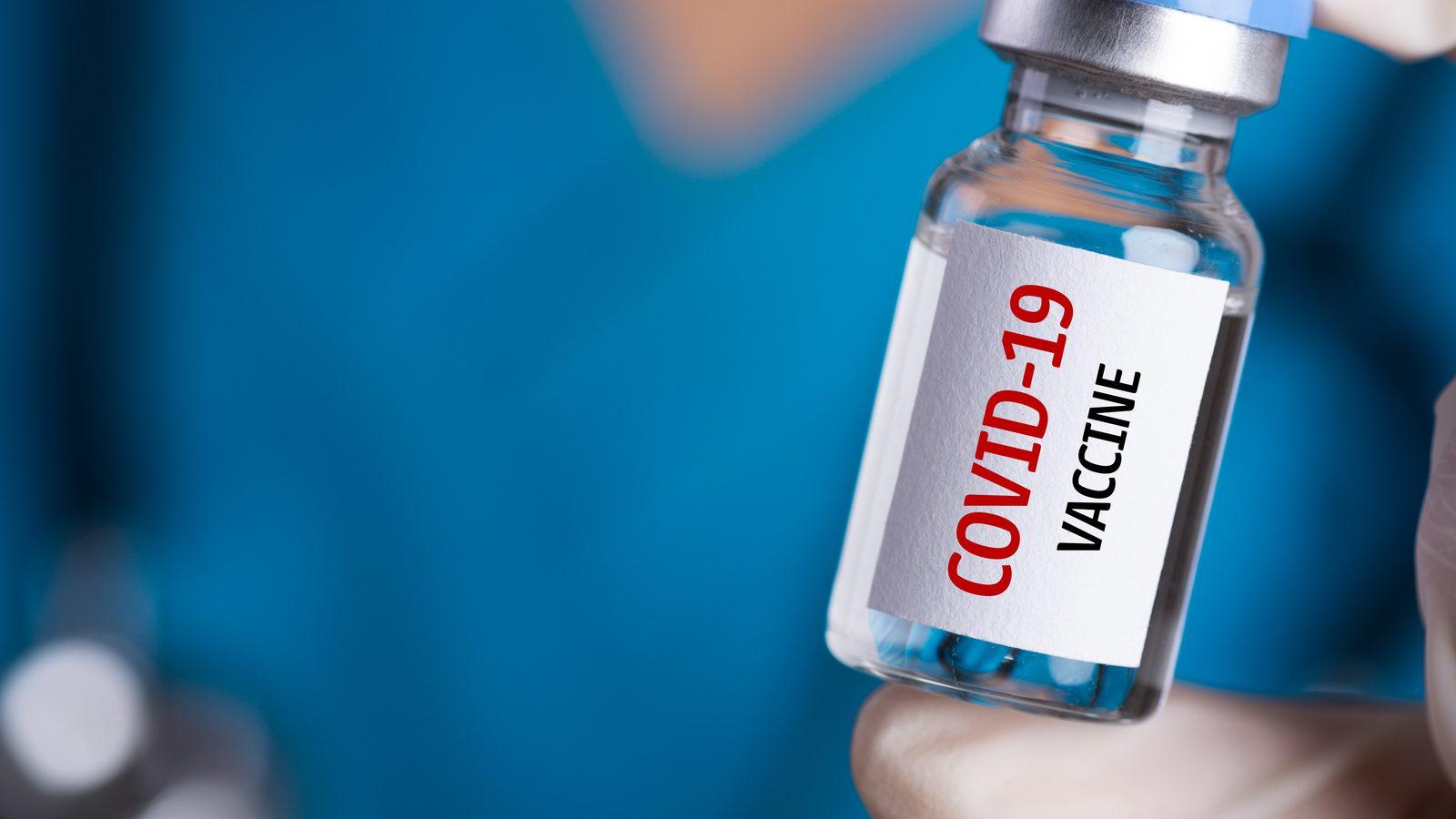 COVID Vaccine Nepal: Where is the effort to produce coronavirus vaccine in Nepal?