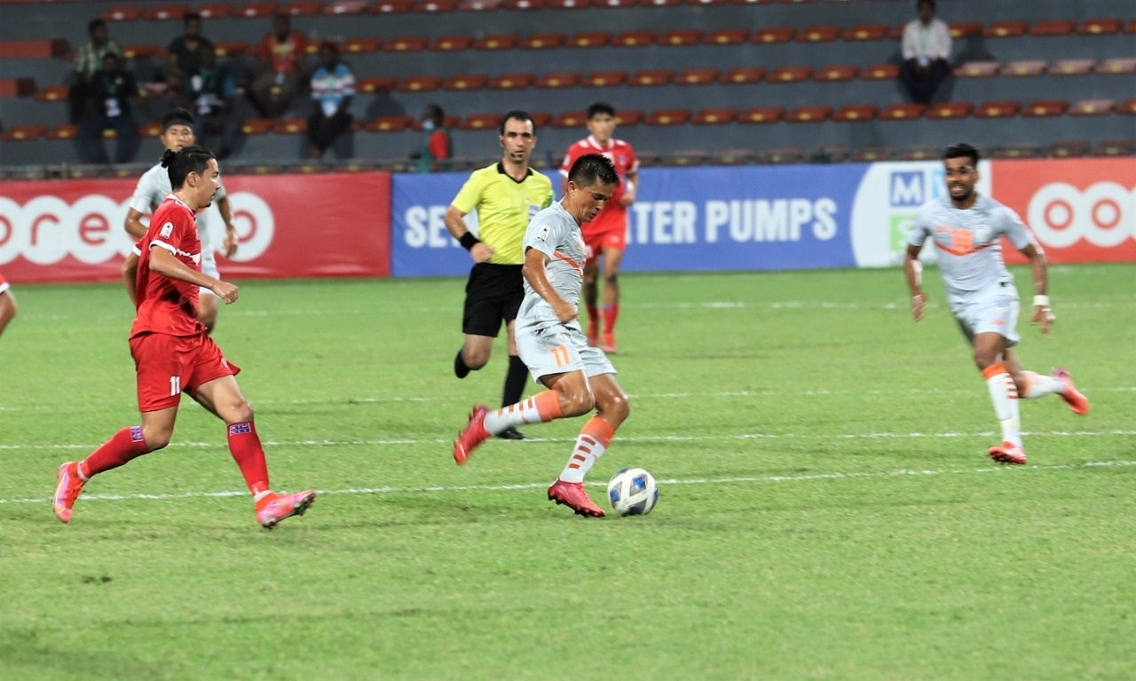 SAFF Championship: Nepal runners-up, lost 3-0 to India