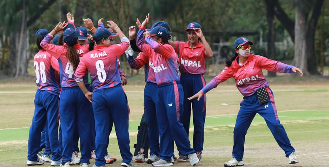 National Women's Cricket: 24 selected for final training