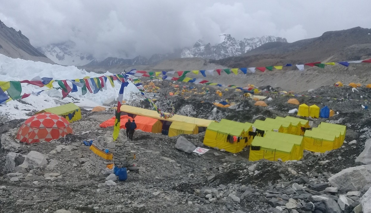 Travelling to Everest base camp on Dashain-Tihar holiday? Know these seven things