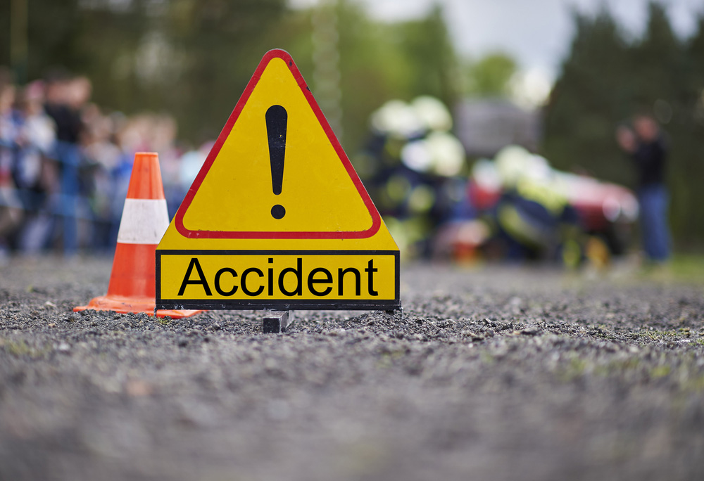Two killed in road accident » Meroshare